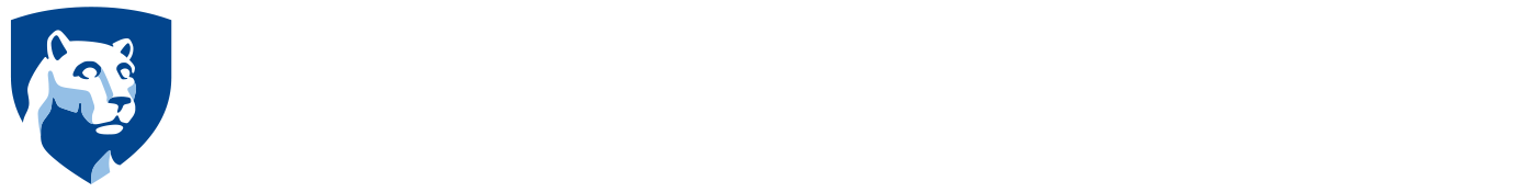 Penn State College of Engineering Logo