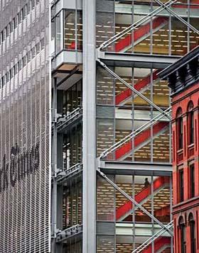 NYT Building Statistics