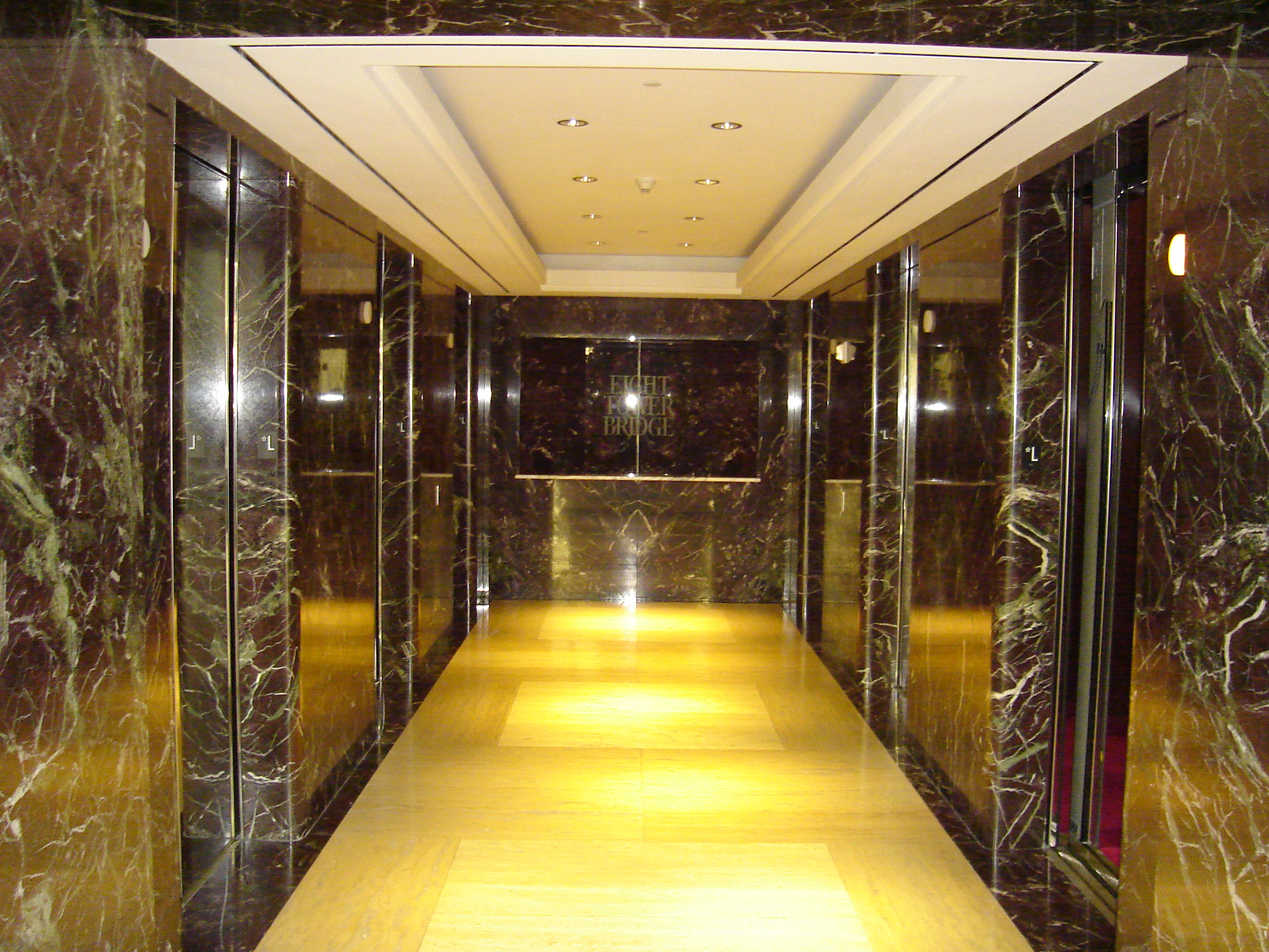 Know how progressive home elevators can be expected from for Luxury homes with elevators