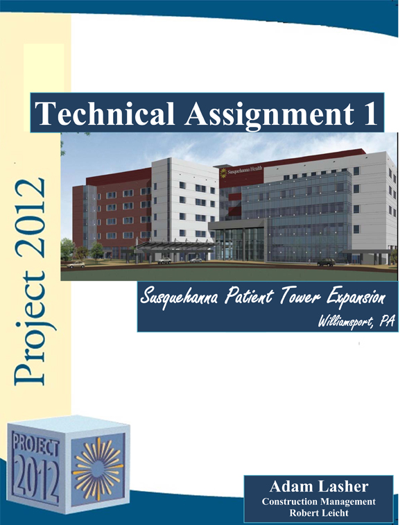 thesis report on hospital design
