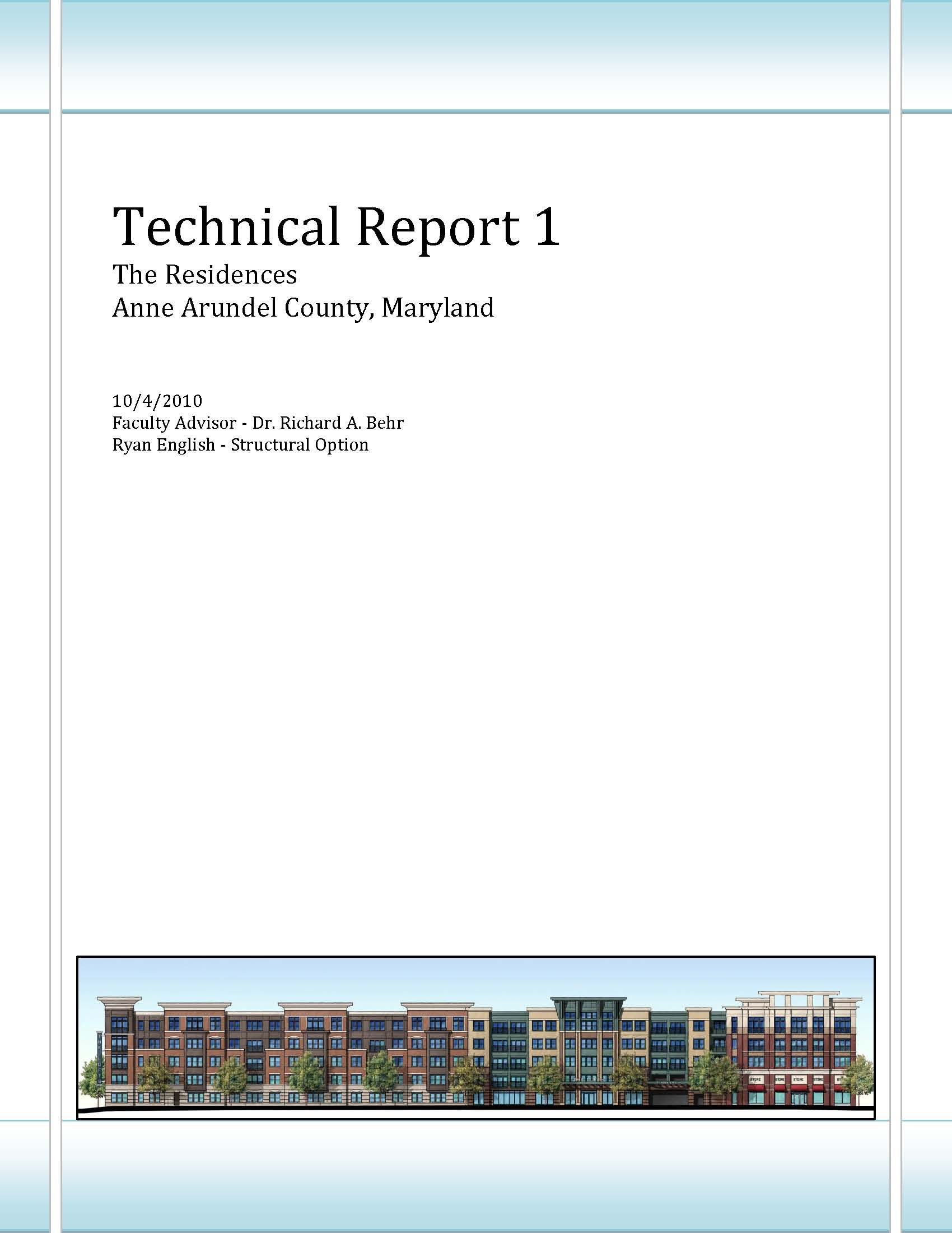 Tech Reports