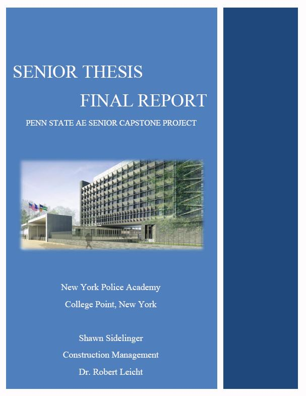 managerial thesis