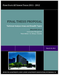Overview of the existing system thesis