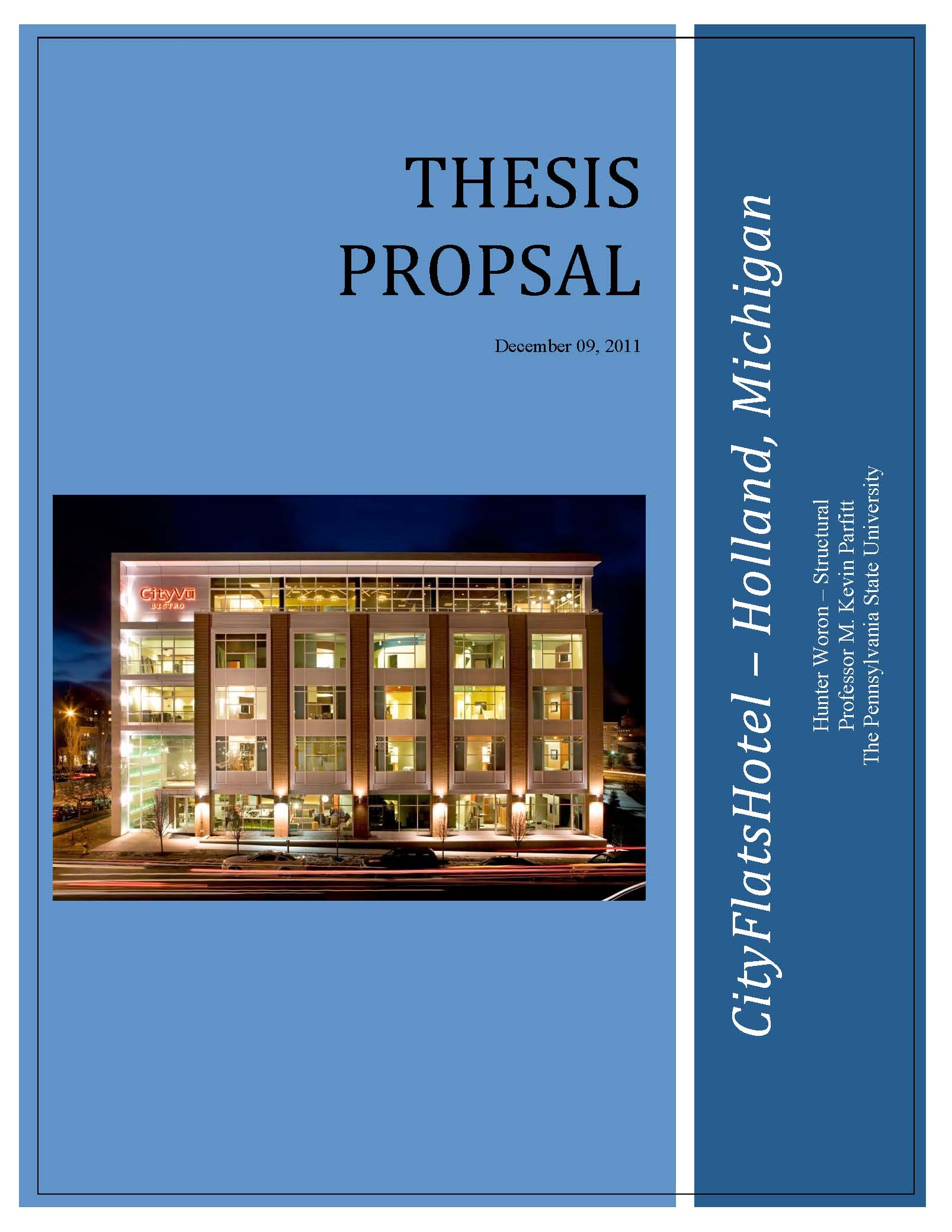 Dissertation Binding Southampton Proposal Cover Page Dissertation Binding Southampton