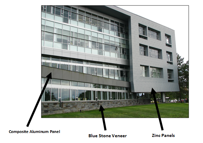 Difference Between Storefront And Curtain Wall : Angela mincemoyer s cpep page