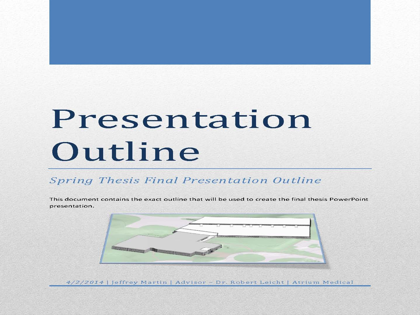 presenting a thesis on powerpoint Now let's get into the writing process that leads to a professional powerpoint presentation 1 research for your presentation step 1 develop your powerpoint presentation's 'thesis' right now, before you get any further in the process, write out what your topic is in one sentence think of it as a mini-thesis for your presentation.