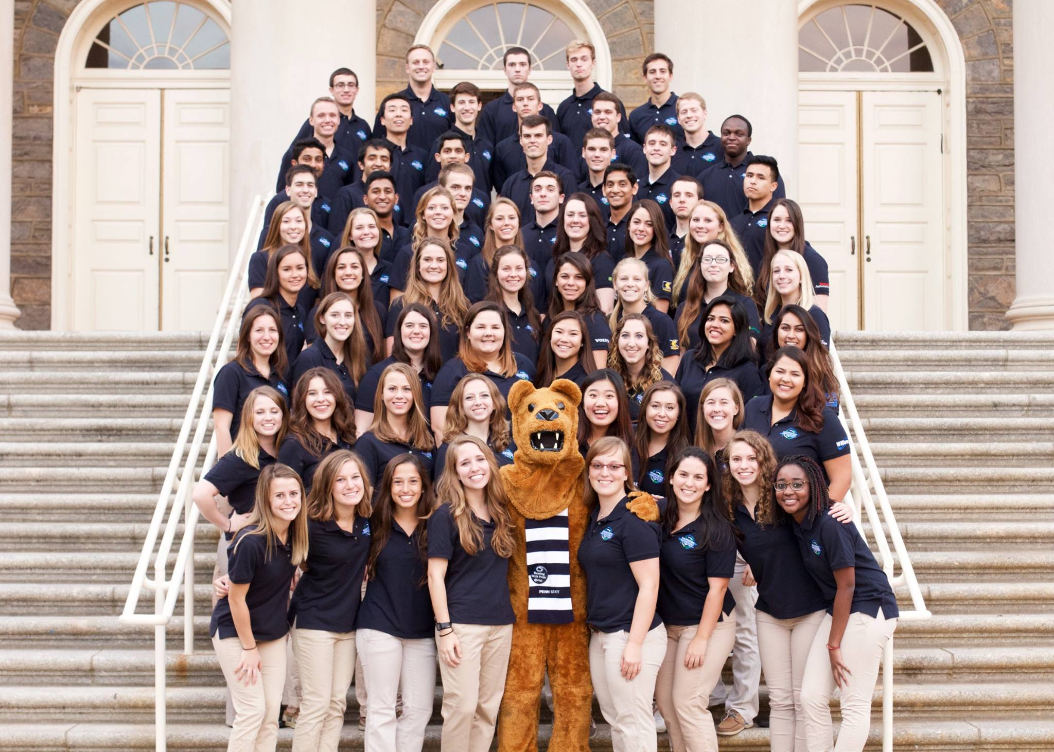penn state personal statement This is the question i got: please tell us something about yourself, your experiences, or activities that you believe would reflect positively on your ability to succeed at penn state.