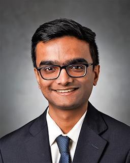 headshot of Abhronil Sengupta