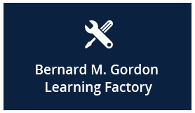 Bernard M. Gordon Learning Factory