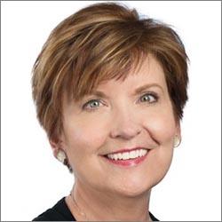 Karen Sweeney headshot