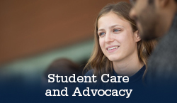 Student Care and Advocacy