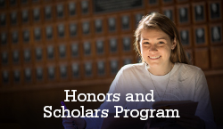 honors and scholars programs