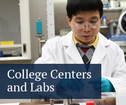 college centers and labs