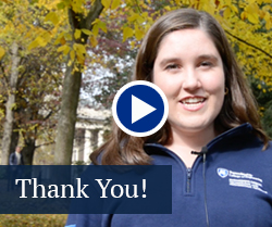button linking to thank you video