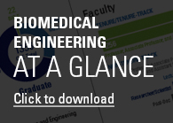 bioengineering at a glance. click to download.