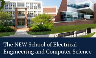 the new school of electrical engineering and computer science