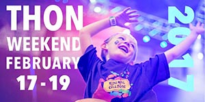 thon weekend 2017: february 17-19